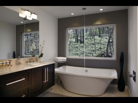 Freestanding Tubs With Shower Youtube