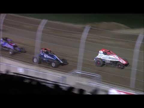JJ Hughes @ Lawrenceburg Speedway 06/08/2019