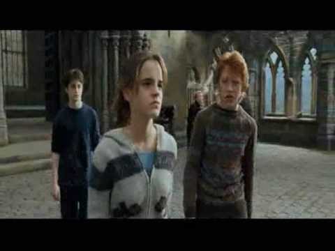 She's So Lovely - A Ron/Hermione Video