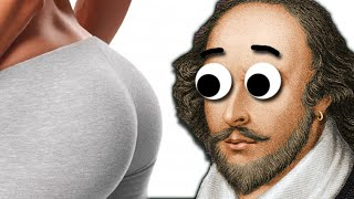 SHAKESPEARE TWERK | MacRomeo and Julius