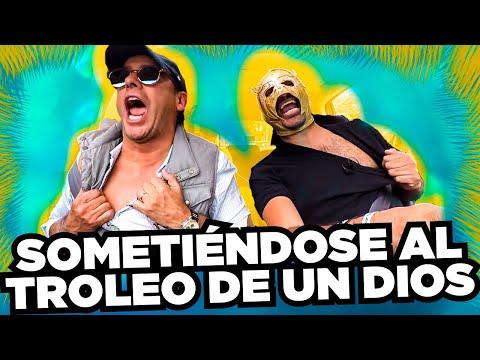 Adal Ramones y Súper Escorpión Dorado Al Volante