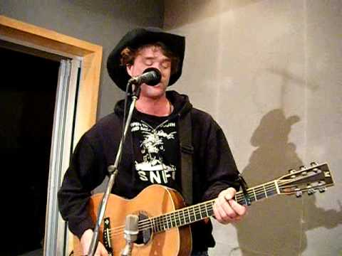 Corb Lund Live on CBC Radio One's GO -  Long Gone to Saskatchewan