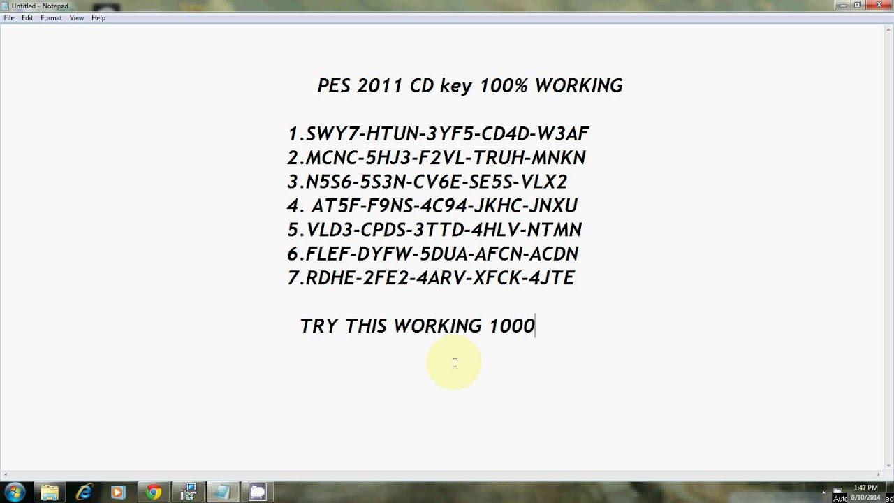 Registration code do pes 13 patch