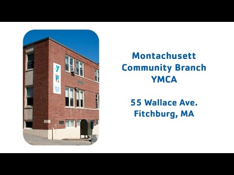 Montachusett Lobby Video 1