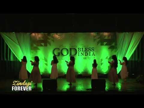 Anil Kant- Dance- Tum Duniya Ke Noor- Pune Satsang Team
