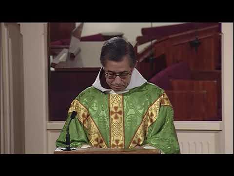 Daily Catholic Mass - 2019-02-10 - Fr. Miguel