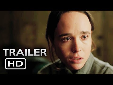 THE UMBRELLA ACADEMY Official Trailer (2019) Ellen Page Netflix Superhero TV Series HD Mp3