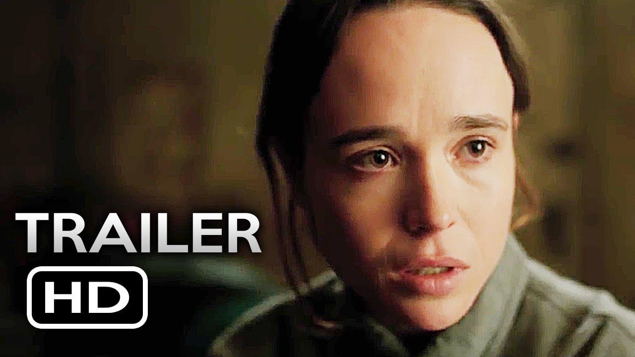 THE UMBRELLA ACADEMY Official Trailer (2019) Ellen Page Netflix Superhero  TV Series HD