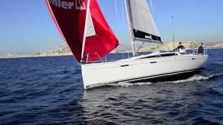 Dehler 38 Video