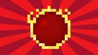 Czym dokładnie jest czerwona materia..?  Stoneblock E27