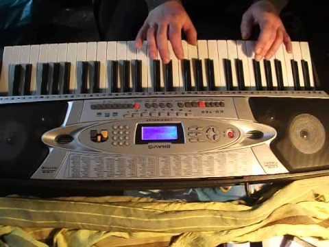 Инструкция синтезатора techno kb-820