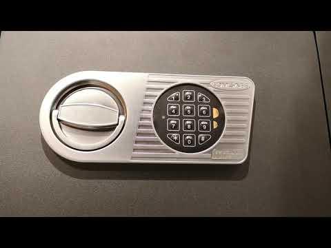 Häufig ▻Tresor geht nicht mehr auf? So öffnen Sie den Tresor & Safe! OT45