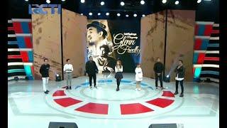 Download lagu TIARA MAHEN ANDMESH ZIVA RAYEN RAFFI AHMAD | Konser Tribute To GLENN FREDLY