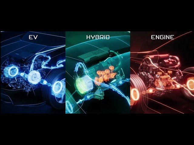 نظام E-HEV من هوندا مزيج الكهرباء والهايبرد لأفضل أداء وأقل استهلاك