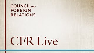 Crisis in Global Governance: A Conversation With Richard N. Haass and the Council of Councils