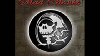 Mad Monks The black Monk