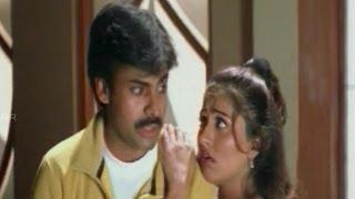 Kushi Movie || Mumtaj Love Proposal Scene To Pawan Kalyan