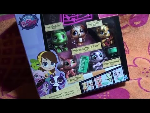 awesome-pawsome-littlest-pet-shop-multi-pet-pack-opening-and-review