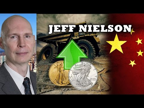 China May Have Over 4,000 Tons of Hidden Gold Reserves! - Jeff Nielson Interview