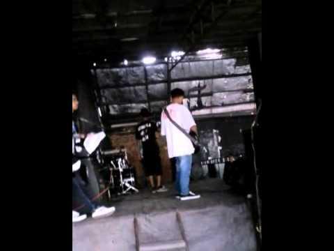NOT AVERAGE HC - Street Violence (Live At Ksc Bandung)