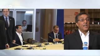"""محلل سياسي: الاتحاد الأوروبي يتجه نحو تعزيز """"الحوكمة"""" المالية والنقدية"""