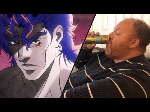 My Dad Watches JoJo's Bizarre Adventure - Battle Tendency: Episodes 3 And 4