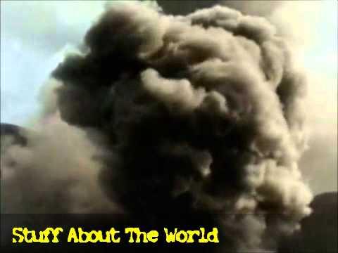 Yellowstone's Super Volcano