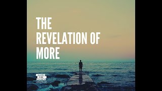 The Revelation of More