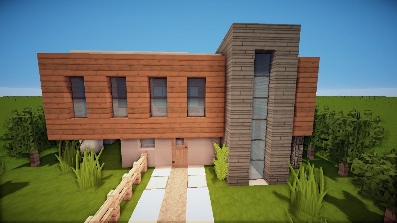 Minecraft Spielen Deutsch Lego Minecraft Haus Bauen Anleitung Bild - Minecraft modernes haus bauen anleitung