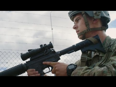 U.S. AirForce Security Forces: Defend and Protect