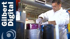 Gilbert, Arizona On the Job: Household Hazardous Waste