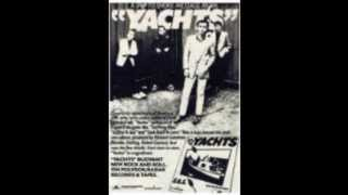 YACHTS – MANTOVANI'S HITS (John Peel Session 24th October 1978)