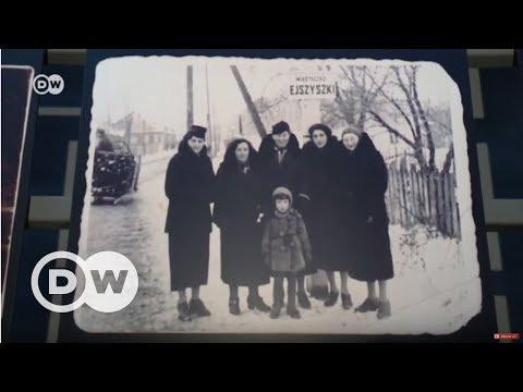 Yahudi Soykırımı'ndan kurtulan Margit Meissner anlatıyor