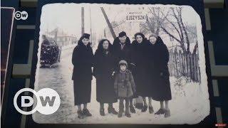Yahudi Soykırımı'ndan kurtulan Margit Meissner anlatıyor - DW Türkçe
