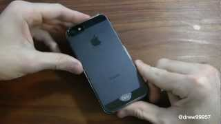 iSkin Claro for iPhone 5 Review