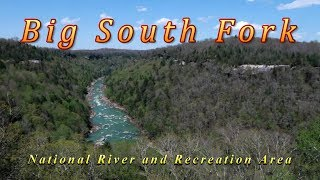 Backpacking and Hammock Camping in Big South Fork Tennessee