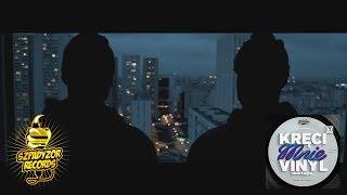 Teledysk: DJ Soina ft. Diox x Maskot - Night Life