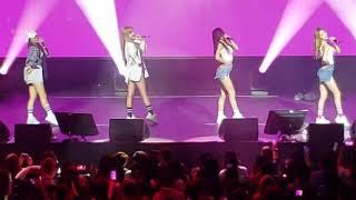 180609 - EXID - Hot Pink - kpop summer nights