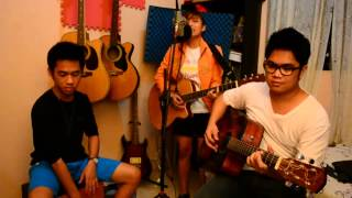 Till They Take My Heart Away - Vital Signs (Acoustic Session) Cover