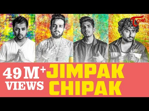 JIMPAK CHIPAK | Telugu Rap Song 2016 |  MC MIKE, SUNNY, UNEEK, OM SRIPATHI