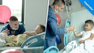 Este video prueba que Maluma es el mejor hombre de la historia