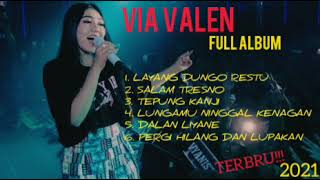 Download Mp3 VIA VALLEN FULL ALBUM TERBARU 2021
