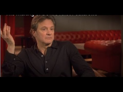 Colin Firth And The Cast Of 'Devil's Knot' On The West Memphis Tragedy/Part 1