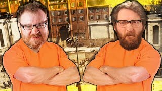 FIRST DAY IN PRISON | A Way Out