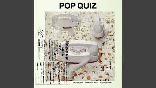 Play Pop Quiz