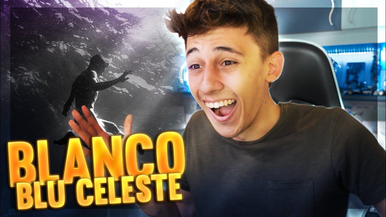 Download Blanco - Blu Celeste   G-I-G-A-N-T-E!!!🤯 (REACTION)