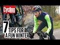 Top tips on how to make the most of your off season | Cycling Weekly