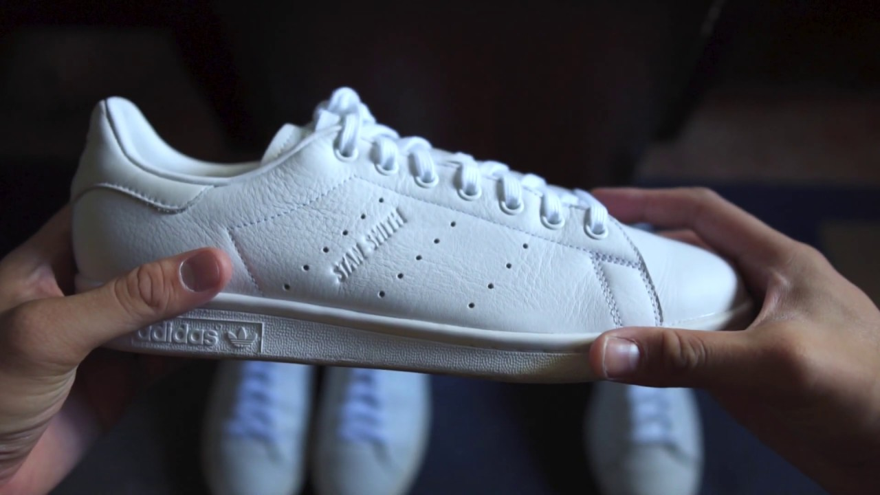 official photos 90cdc 63d4e Better than premium white sneakers? Adidas Stan Smith Review (CQ2469)