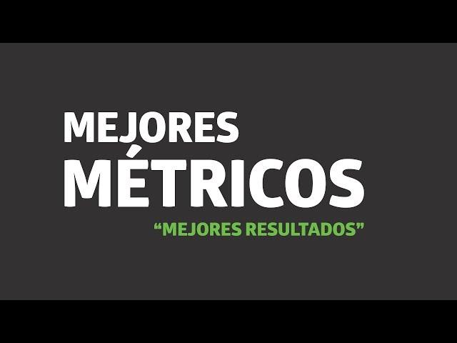 Mejores métricas, mejores resultados | UTEL Universidad