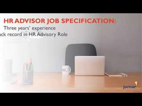 HR Advisor job vacancy - Birmingham, West Midlands (CIPD experience)
